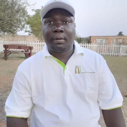 Willem Tshililo Mukosi
