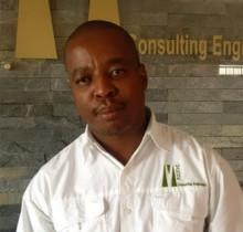 Walter Madumetsa Chokoe