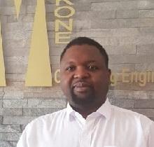 Edwin Tsvangirai