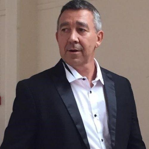 Pieter Hendrik Steyn