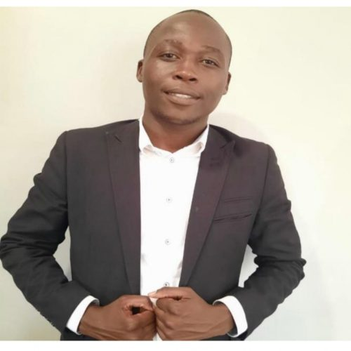 Vusi Machimane