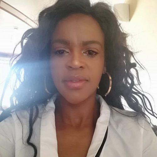Thembisile Daisy Makuwa